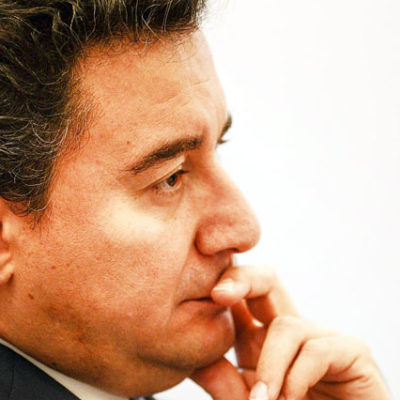 Kulis: Ali Babacan kabineye geri dönüyor