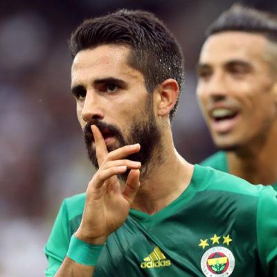 Fenerbahçe Avusturya'dan avantajla döndü