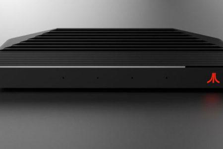 90'ların mucize oyuncağı Atari, geri dönüyor: Ataribox