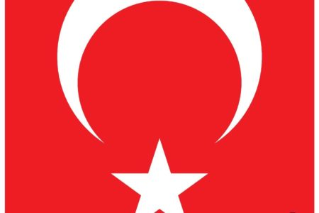Milli Gazete'den Türk ve Filistin bayraklı tepki: İsrail güçten anlar, güç birlikten doğar