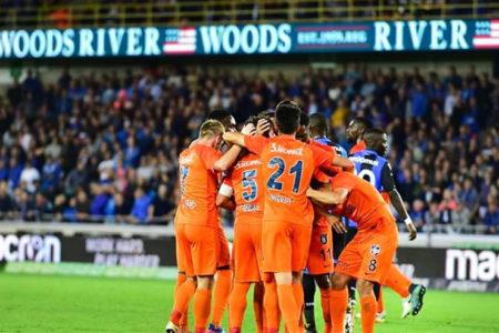 Başakşehir İstanbul'a avantajlı döndü: Club Brugge – Medipol Başakşehir: 3-3
