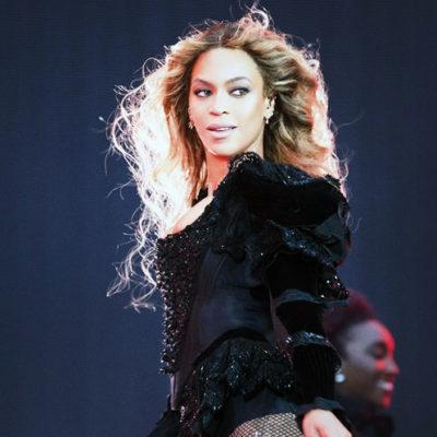 Beyonce, 2016 yılında 62.1 milyon dolar kazandı
