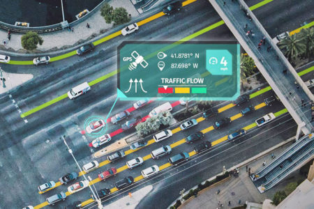Audi, BMW ve Mercedes, gerçek zamanlı trafik servisi için ortaklık kurdu