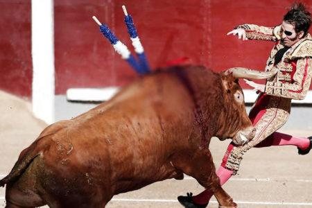 İspanya'nın Balear Adaları Özerk Bölgesi'nde boğa güreşlerinde boğaların öldürülmesi yasaklandı