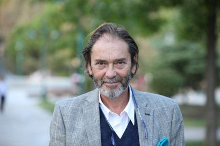 Prof. Dr. Cengiz Aktar: Üyelik defteri artık kapandı