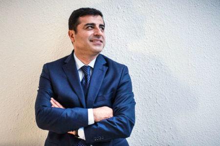 Demirtaş: CHP ve HDP'nin karşılıklı eleştirileri bu dönem için ertelenebilir