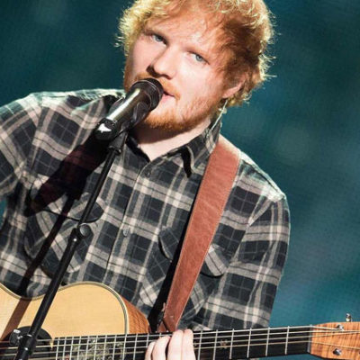 Ed Sheeran, Game of Thrones'tan sonra The Simpsons'ta da boy gösterecek
