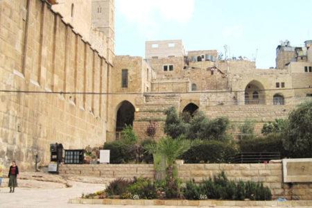 UNESCO El Halil'i kültür mirası ilan etti, İsrail sert tepki gösterdi