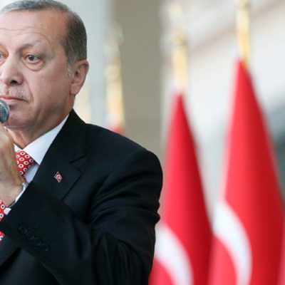 Erdoğan: Hükümetimize tekrar OHAL'in uzatılması teklifini yapacağız