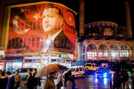 Verilen sözleri yeterli bulmayan Berlin, Erdoğan'a karşı daha da sertleşebilir