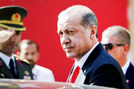 Almanya'da yaşayanların yüzde 84'ü Erdoğan'ın konuşmasını istemiyor