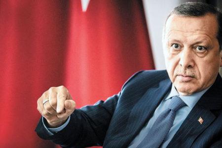 Erdoğan: Almanya, benim konuşmama izin vermeyerek intihar ediyor