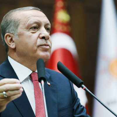 Erdoğan: Ajanlarının tepesine binmeye devam edeceğiz