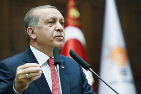 Başdanışman: Türkiye'de bir diktatör olsa, kalkışmaya katılan herkesin yok edilmesi emrini verirdi
