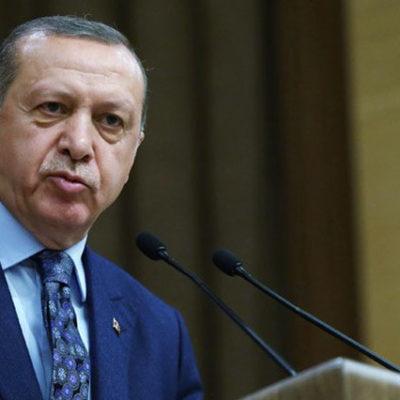 Financial Times: Erdoğan'ın ekonomiye müdahalesi yanlış