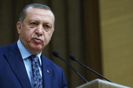 Erdoğan'dan vize krizi açıklaması: Biz bir kabile devleti değiliz