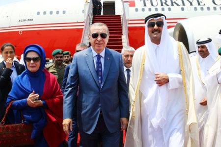 Ceyda Karan: Olup bitenlerin sorumluluğu, Türkiye'nin yüzünü Körfez bataklığına çevirenlerin omuzlarında