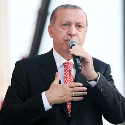 Alman basını: Maalesef Erdoğan'ın iyileşeceğine yönelik bir belirti yok