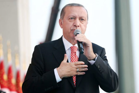 Ahmet Nesin: Ergenekon mu kazanacak, Erdoğan mı?