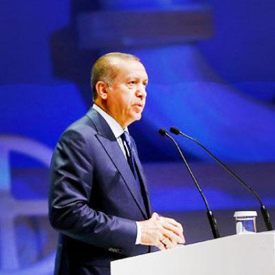 Demirtaş'a 'terörist' diyen Cumhurbaşkanı Erdoğan hakkında suç duyurusu