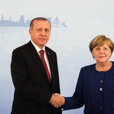 Alman basını: Üyelik müzakereleri ve AB'nin mali yardımları durdurulmalı