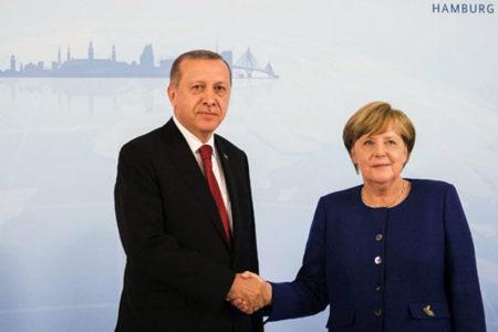 G-20 öncesi kritik görüşme