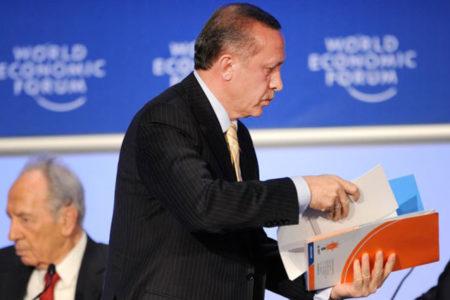 CHP'li Yılmaz: Hiçbir lider Erdoğan'la görüşmek istemiyor
