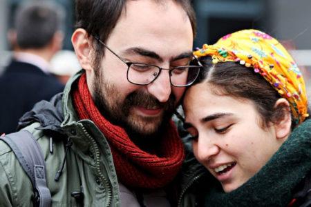 Esra Özakça: Bizden sadece işimizi değil, hayatımızı da çaldılar