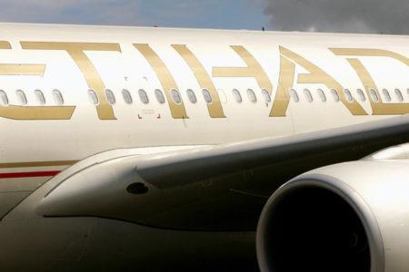 ABD, Etihad Havayolları için yasağı kaldırdı