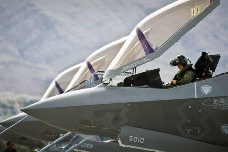 ABD'de yasa değişikliği teklifi: Türkiye, korumaların soruşturulması için güvence verene kadar F-35 satışı engellensin