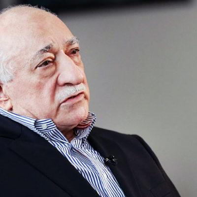 Gülen: Son dileğim Erdoğan'ın yüzüne tükürmek