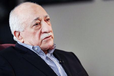 Gülen'den Adil Öksüz açıklaması