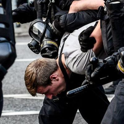 Liderler ayrıldı, protestocular ayrılmadı: 143 kişi tutuklandı, 200'den fazla polis yaralı