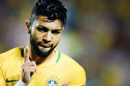 İtalyan basını: Fenerbahçe Gabriel Barbosa için İnter'le anlaştı