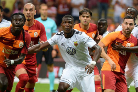 Galatasaray Avrupa defterini erken kapattı