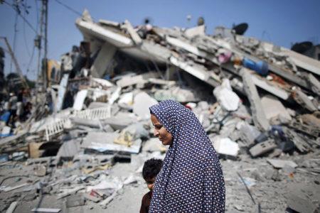 Gazze hızla yaşanamayacak bir yere dönüşüyor: Elektriğe erişim günde iki sate düştü, suyun yüzde 95'i içilemiyor