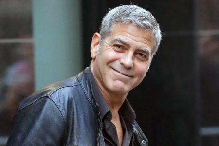 Bilim, George Clooney'nin dünyanın en yakışıklı yüzüne sahip olduğunu doğruluyor