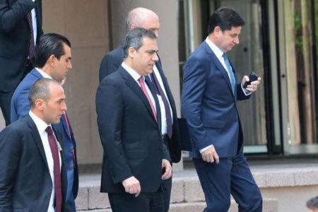 İki MİT yöneticisinin kaçırıldığı iddiasında Ankara sessiz