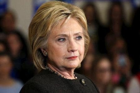 Clinton kaybettiği başkanlık yarışının kitabını yazdı
