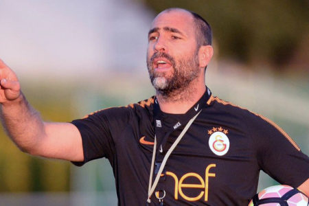 Galatasaray Tudor'a bir şans daha verdi
