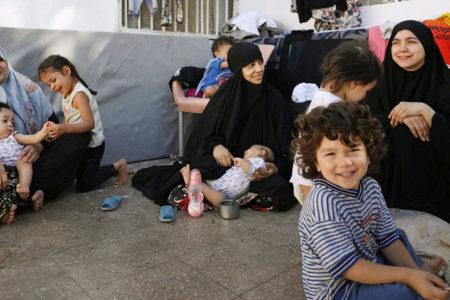 Cihatçıların eşleri IŞİD sistemini anlattı: 10 yaşında bir kızı 10 bin dolara satmak istediler