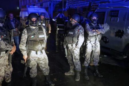 Amman'daki İsrail Büyükelçiliği'ne saldırı: 2 ölü, 2 yaralı