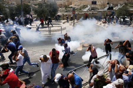 Birleşmiş Milletler Güvenlik Konseyi Filistin için toplanacak