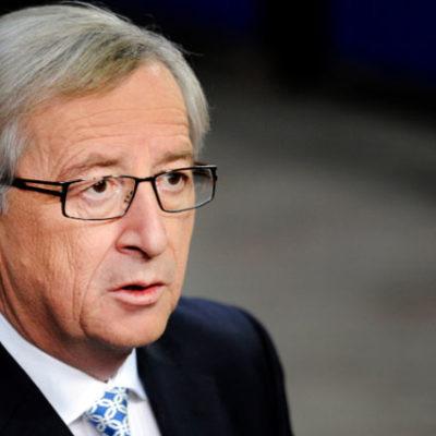 Juncker: Türkiye'deki AB yanlılarını hayal kırıklığına uğratmamalıyız