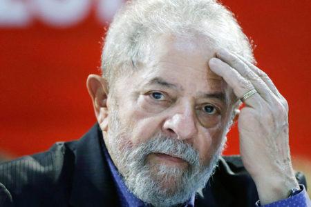 Brezilya eski Devlet Başkanı'na yolsuzluktan 9,5 yıl hapis cezası