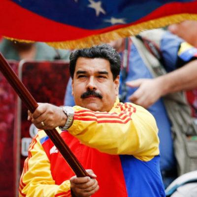 Maduro: Yabancılar bize emir veremez
