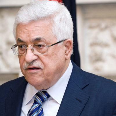 Mahmud Abbas: İsrail ile tüm resmi temasları askıya aldık