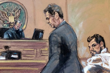 Hakan Atilla, 'Halkbank'ın Amerikalı hissedarlarını ve mal varlığının detaylarını mahkemeye sundu