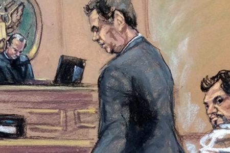 Atilla: Ya hakkımda açtığınız davayı düşürün ya da beni Zarrab'la birlikte yargılamayın