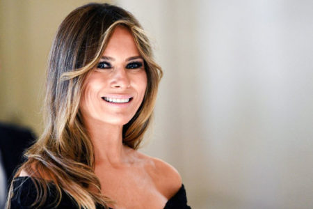 Washington'ın en güzel 50 politikacısı